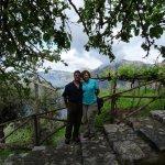 Brian & Suzanne - testimonials - www.icnos-adventures.com