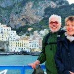Gwenn & Carlos W - testimonials - www.icnos-adventures.com
