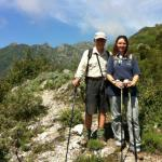 Iris and Nick - testimonials - www.icnos-adventures.com