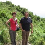 Peter, Robina and Barbara - testimonials - www.icnosadventures.com