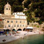 San fruttuoso Portofino walk ICNOS