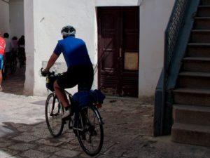 apulia cycling tour