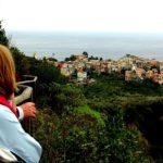 Cinque Terre walks
