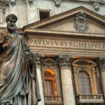 ICNOS Adventures in Rome