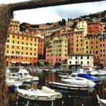 Camogli Portofino Cinque Terre walks