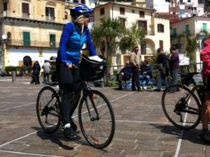 amalfi coast cycling tour