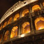 Colosseum & Rome