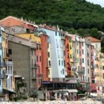 walks in the Cinque terre