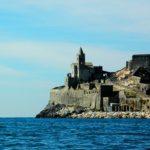 Portovenere & Cinque Terre