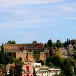 Taormina Sicily tour