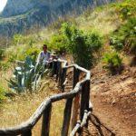 Walking adventures in Sicily