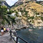ICNOS Adventures Amalfi Coast Italy