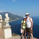 Ravello with ICNOS Adventures